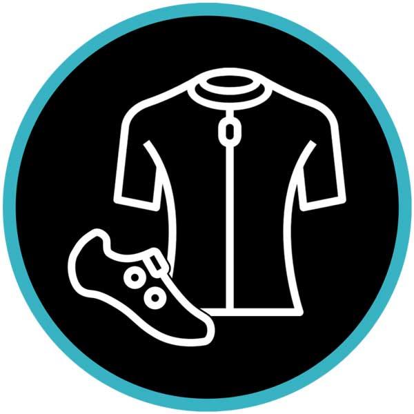 odeća i obuća kategorija ikonica